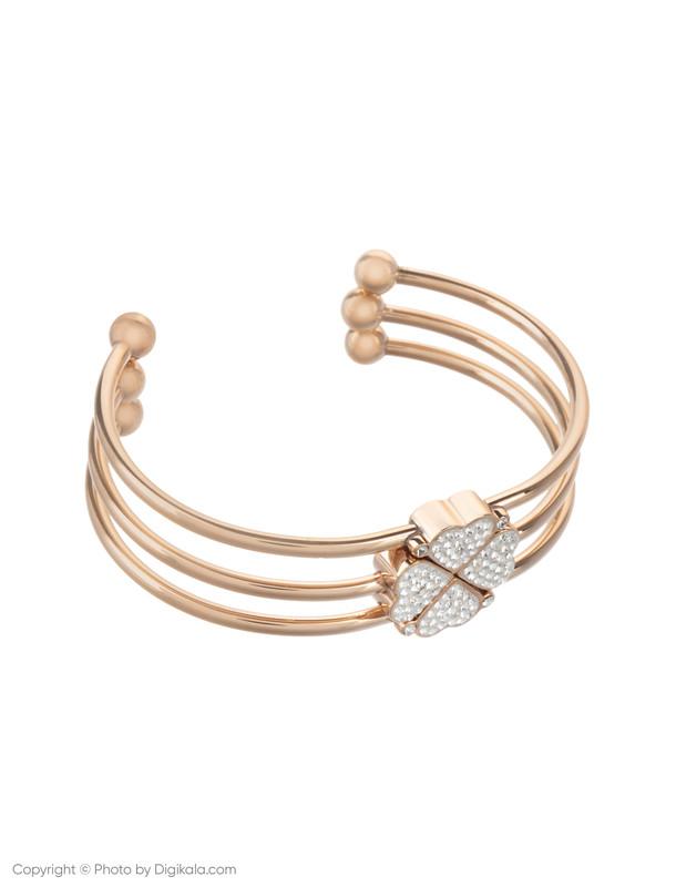 دستبند نقره زنانه فولی فولیه مدل 3B0T041RC