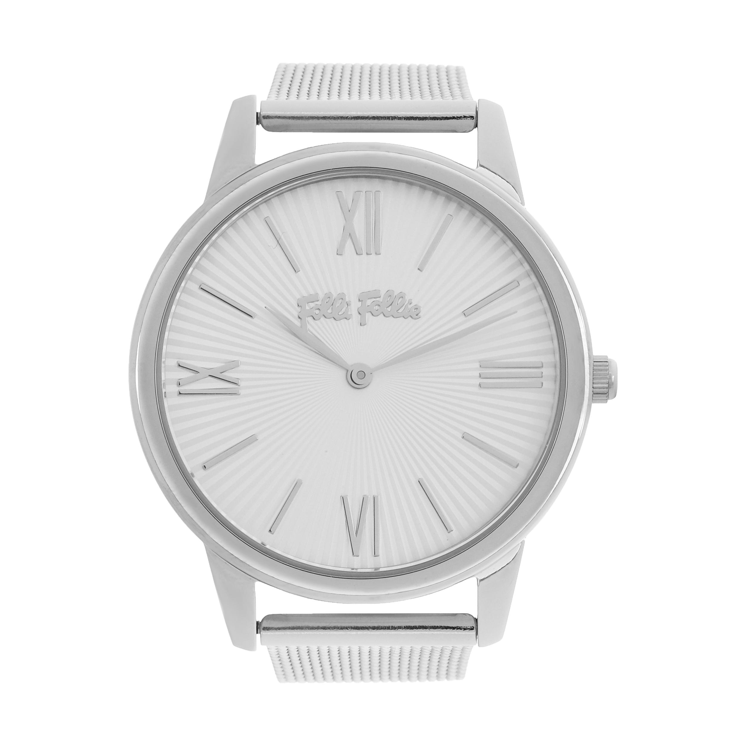 ساعت مچی عقربه ای زنانه فولی فولیه مدل WF15T033BPW-XX (بدون جعبه اورجینال)              خرید (⭐️⭐️⭐️)