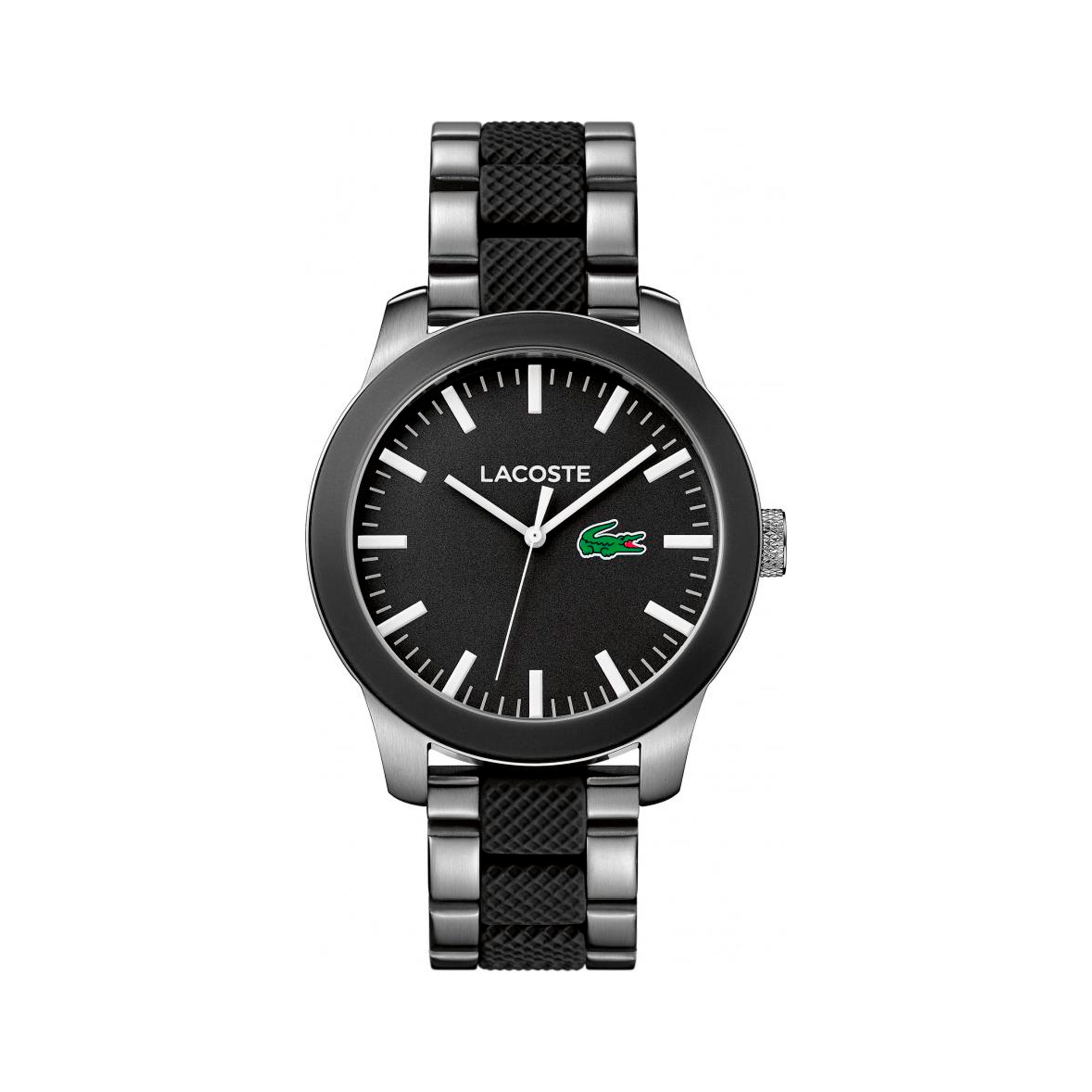 ساعت مچی عقربه ای مردانه لاگوست مدل 2010890              خرید (⭐️⭐️⭐️)