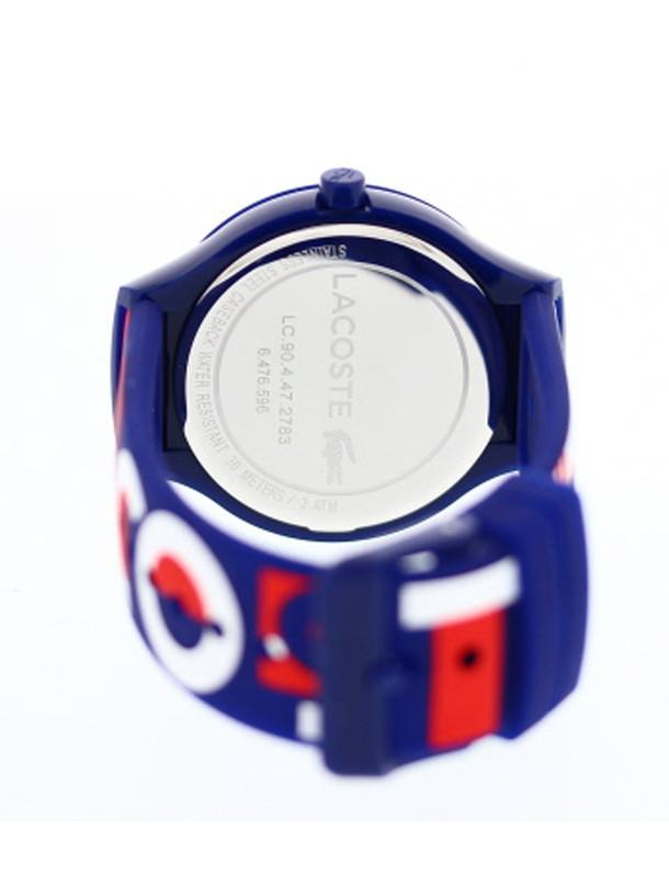 ساعت مچی عقربه ای لاگوست مدل 2020128