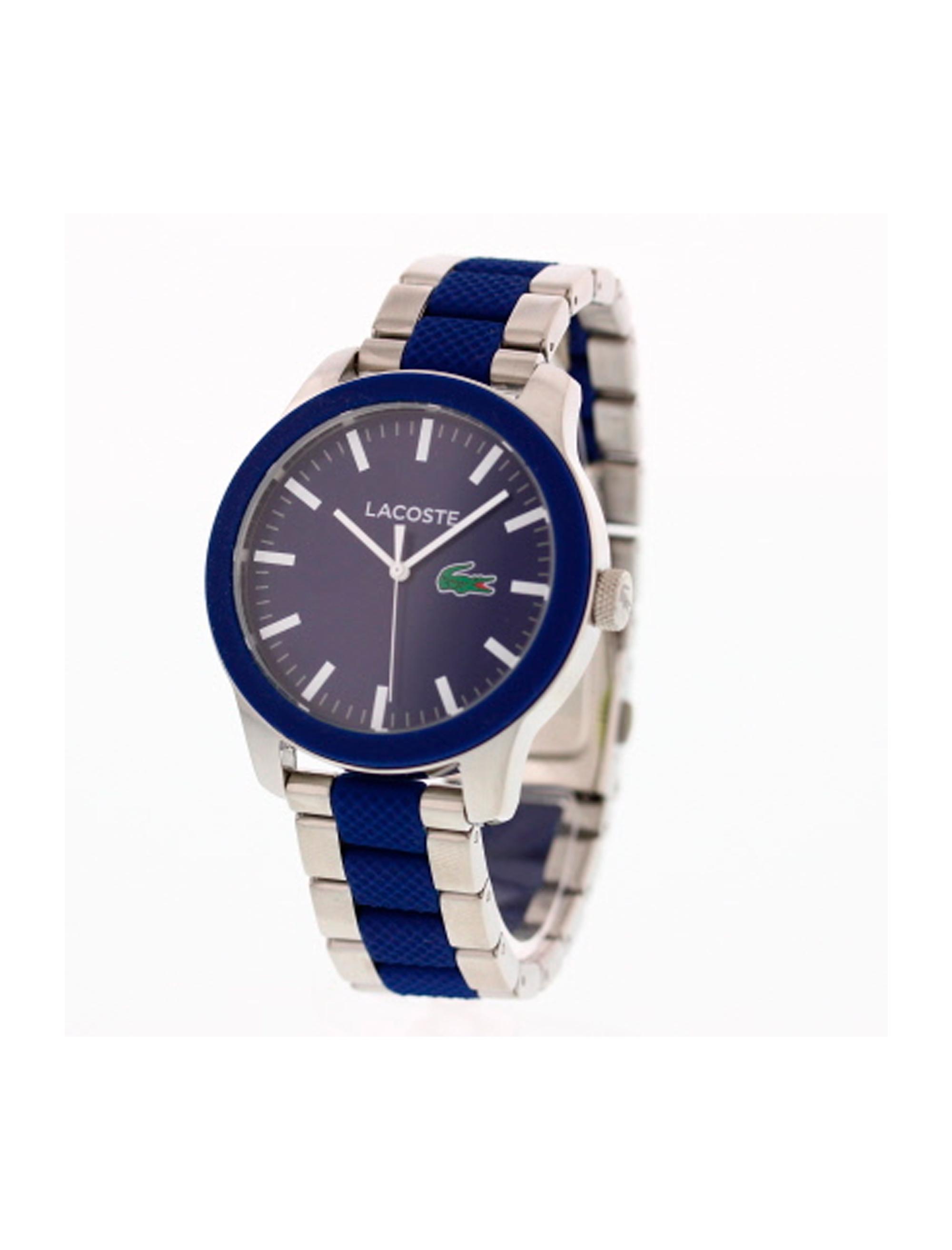 ساعت مچی عقربه ای مردانه لاگوست مدل 2010891