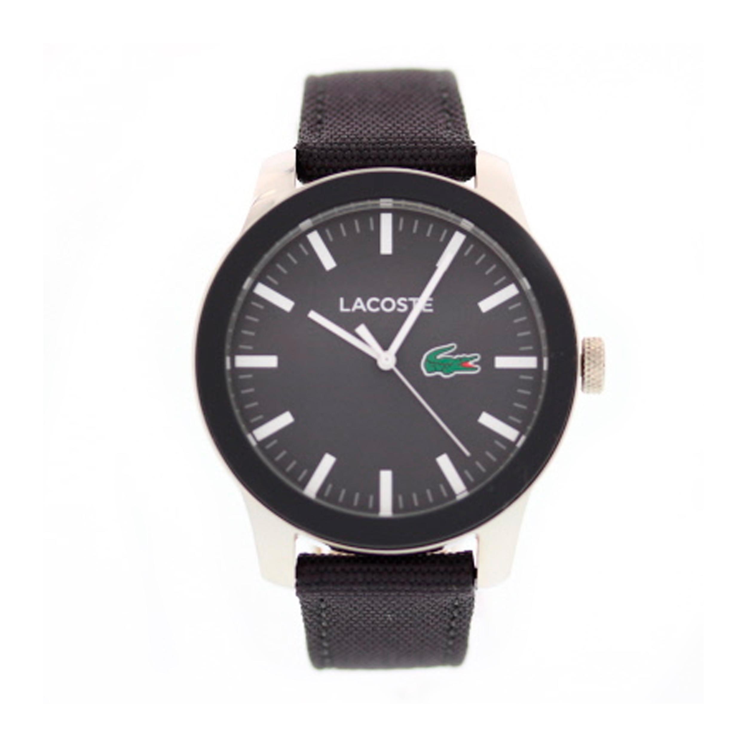 ساعت مچی عقربه ای مردانه لاگوست مدل 2010919