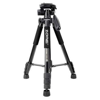 سه پایه دوربین زومی مدل Q222