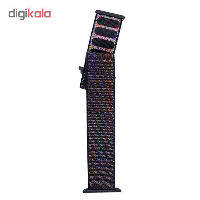 بند کوتتسی مدل Magic Tape W17 مناسب برای اپل واچ 40 میلی متری main 1 1