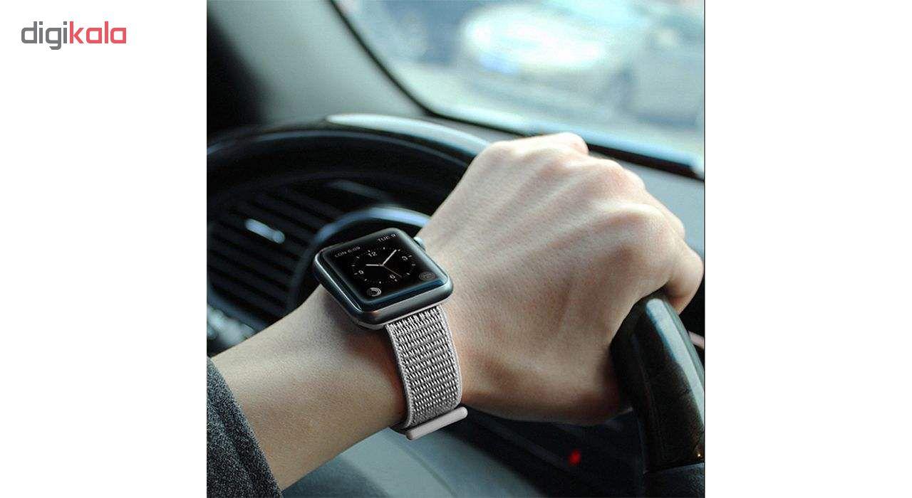 بند کوتتسی مدل Magic Tape W17 مناسب برای اپل واچ 40 میلی متری main 1 9