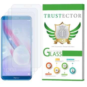 محافظ صفحه نمایش تراستکتور مدل GLS مناسب برای گوشی موبایل آنر 9 Lite بسته 3 عددی