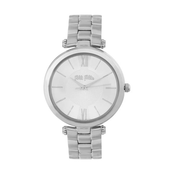 ساعت مچی عقربه ای زنانه فولی فولیه مدل WF16T010BPS (بدون جعبه اورجینال)
