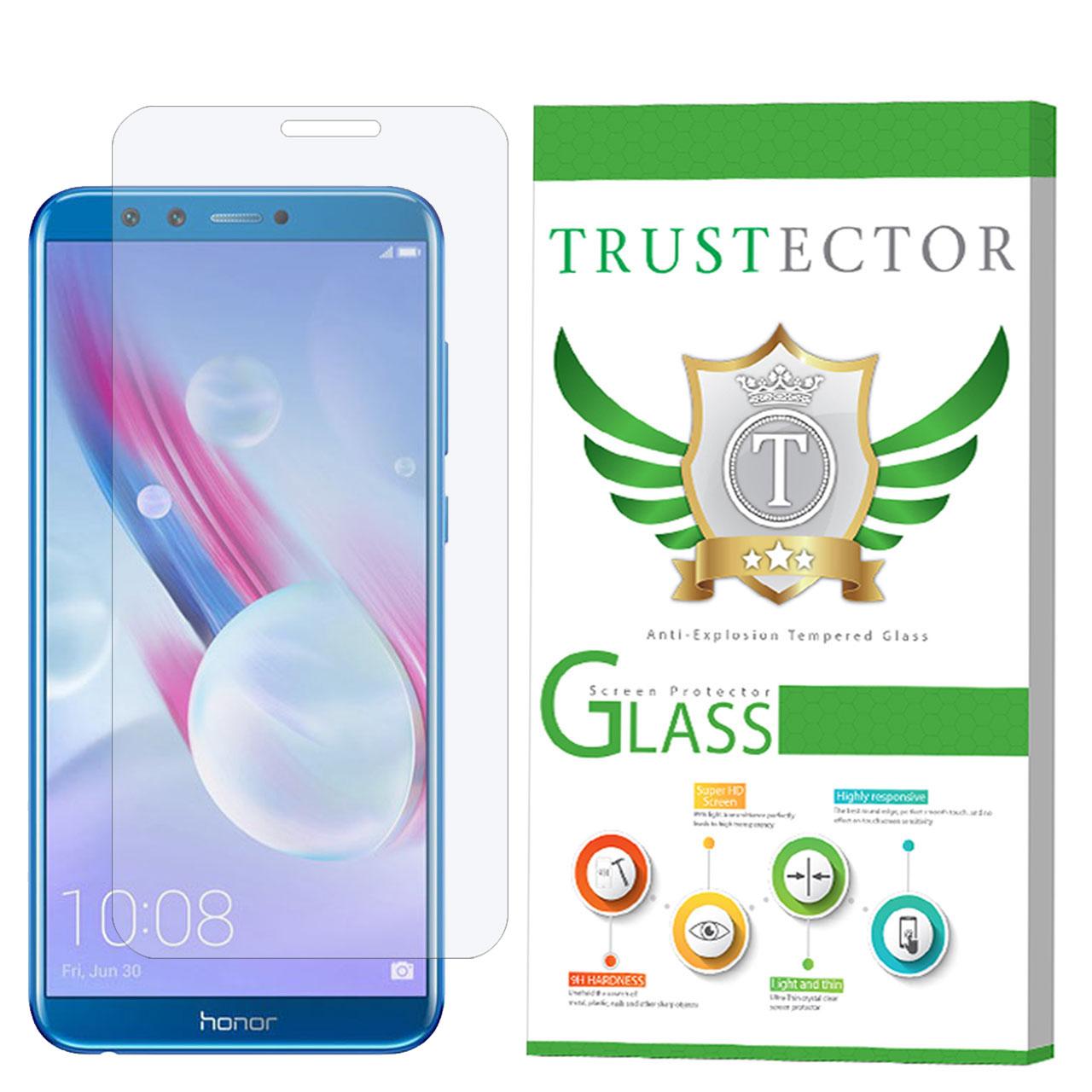محافظ صفحه نمایش تراستکتور مدل GLS مناسب برای گوشی موبایل آنر 9 Lite thumb