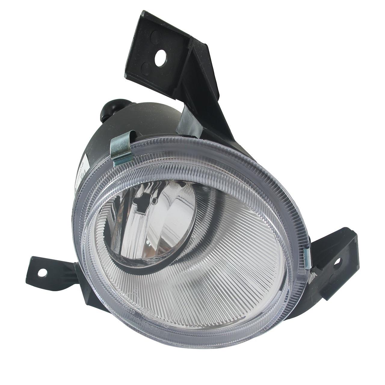 چراغ مه شکن جلو چپ خودرو فن آوران پرتو الوند کد H211288 مناسب برای تیبا