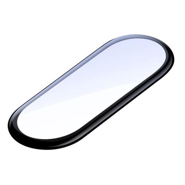 محافظ صفحه نمایش مدل FU01 مناسب برای مچ بند هوشمند شیائومی Mi Band 4