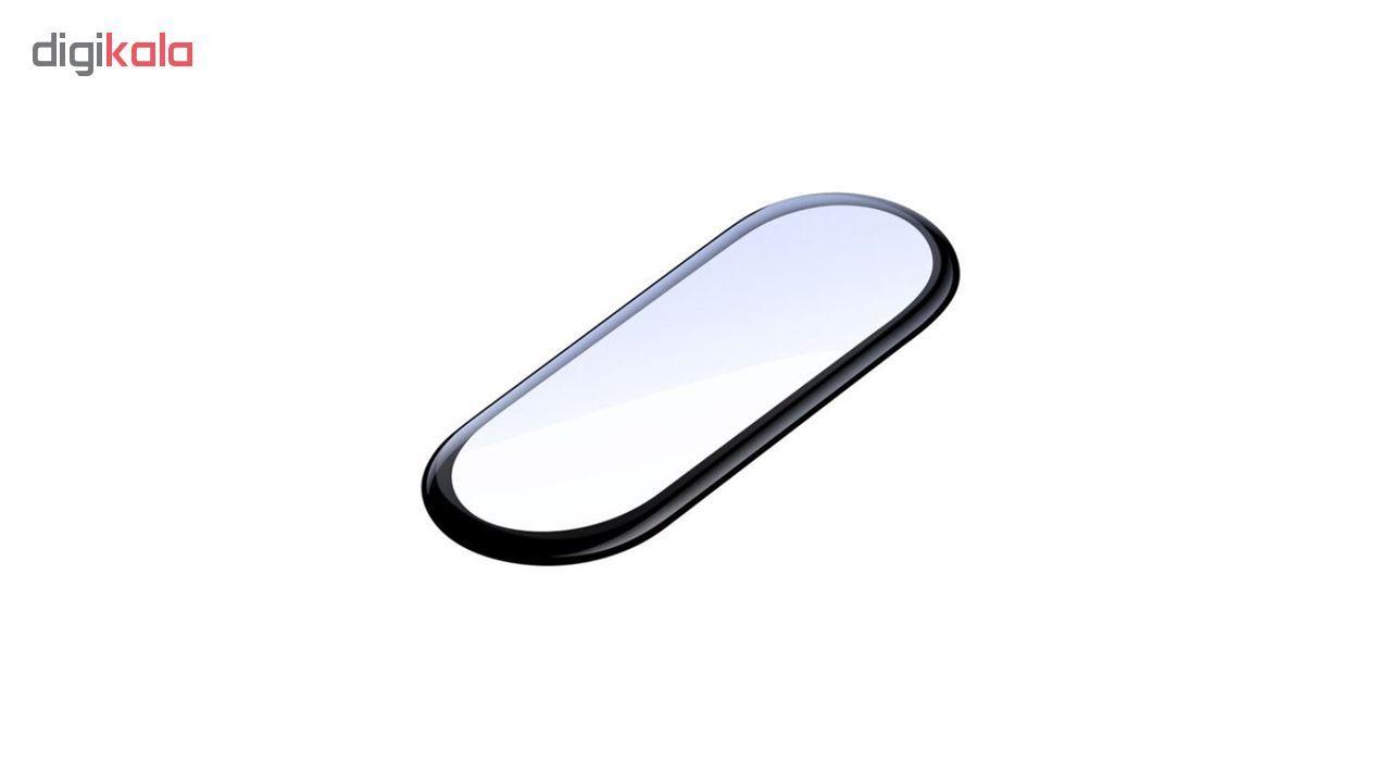 محافظ صفحه نمایش مدل FU01 مناسب برای مچ بند هوشمند شیائومی Mi Band 4  main 1 1