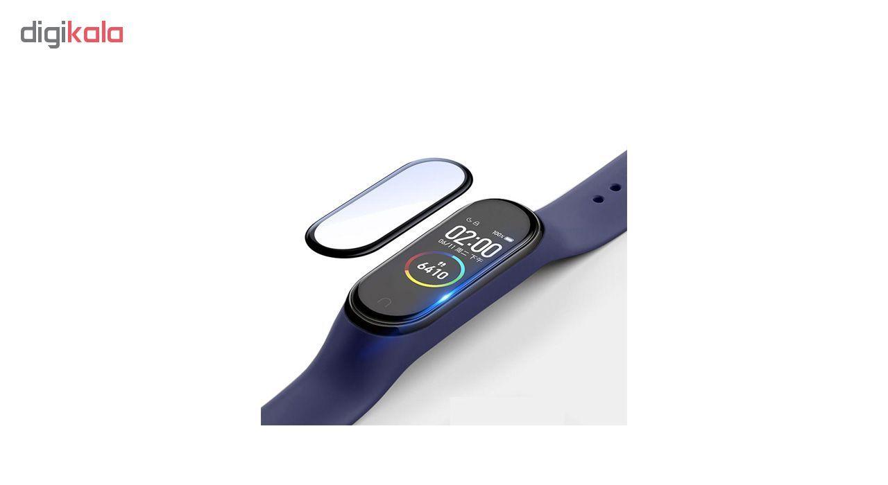 محافظ صفحه نمایش مدل FU01 مناسب برای مچ بند هوشمند شیائومی Mi Band 4  main 1 3