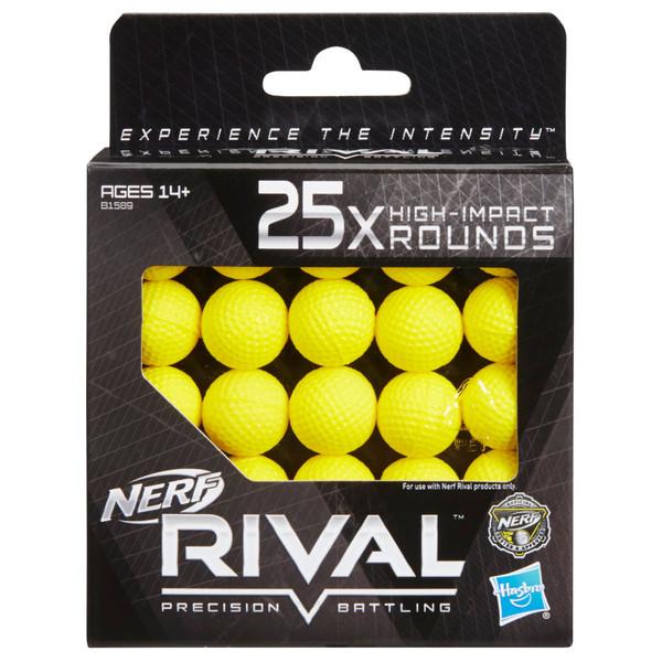 تیر یدک نرف مدل RIVAL بسته 25 عددی