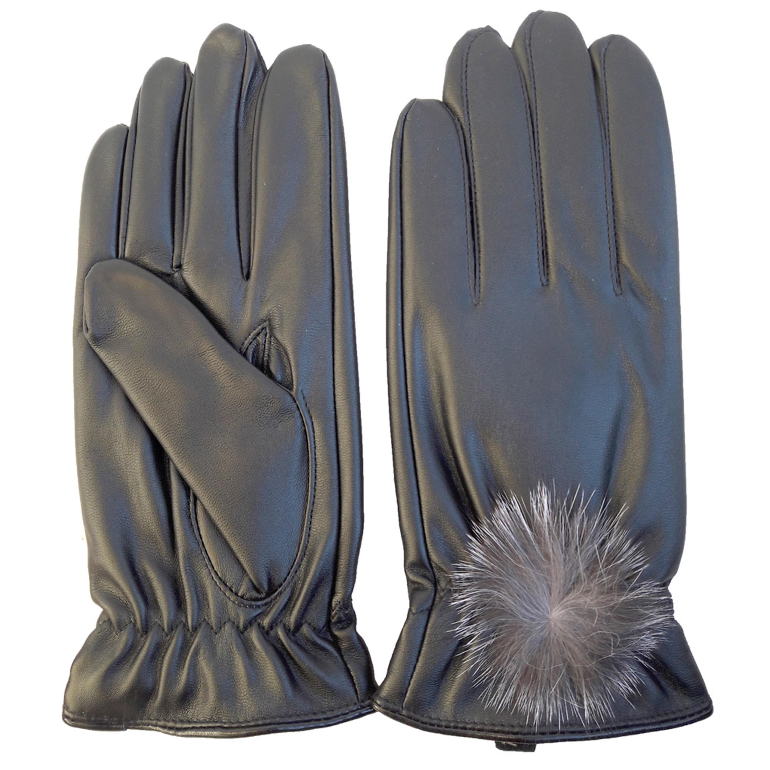 دستکش زنانه کد GH16
