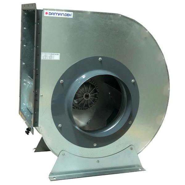 سانتریفیوژ دمنده سری بکوارد مدل BEB-25-10L4S