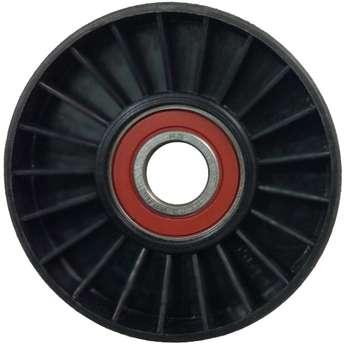غلتک هرزگرد دینام کی جی مدل H-55 مناسب برای پژو 405