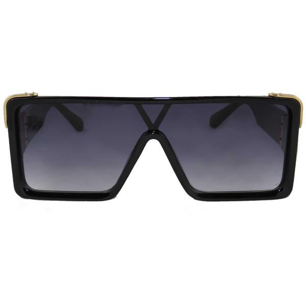 عینک آفتابی مدل 1020