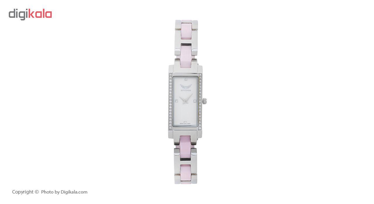 ساعت عقربه ای زنانه راویلسون کد RW-1047L-3