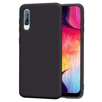 کاور مدل STP01 مناسب برای گوشی موبایل سامسونگ Galaxy A70