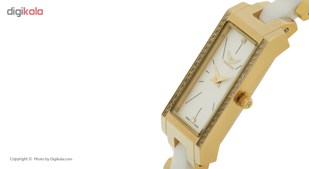 ساعت عقربه ای زنانه راویلسون کد RW-1047L-4