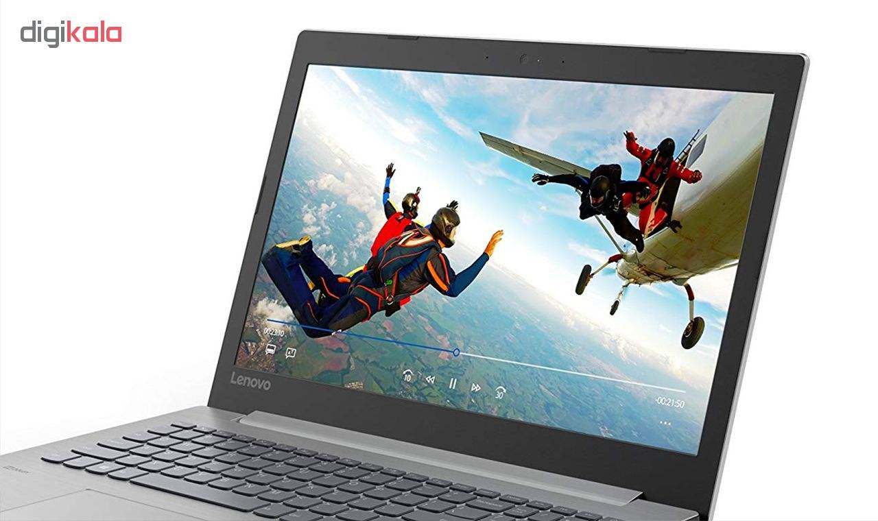 لپ تاپ 15 اینچی لنوو مدل Ideapad 330 - DB main 1 2