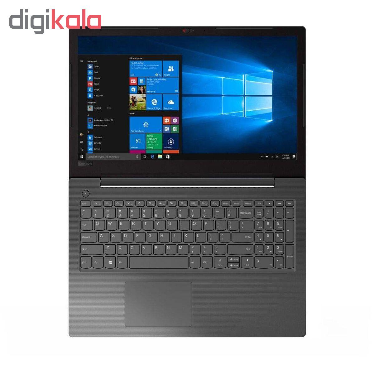 لپ تاپ 15 اینچی لنوو مدل Ideapad 330 - DB main 1 3