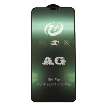 محافظ صفحه نمایش مدل BS-068 مناسب برای گوشی موبایل اپل iphone XS max /11 pro max