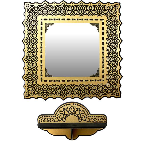 آینه و کنسول دست نگار کد 08-30