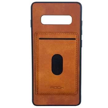 کاور راک مدل R400A-24 مناسب برای گوشی موبایل سامسونگ GALAXY S10