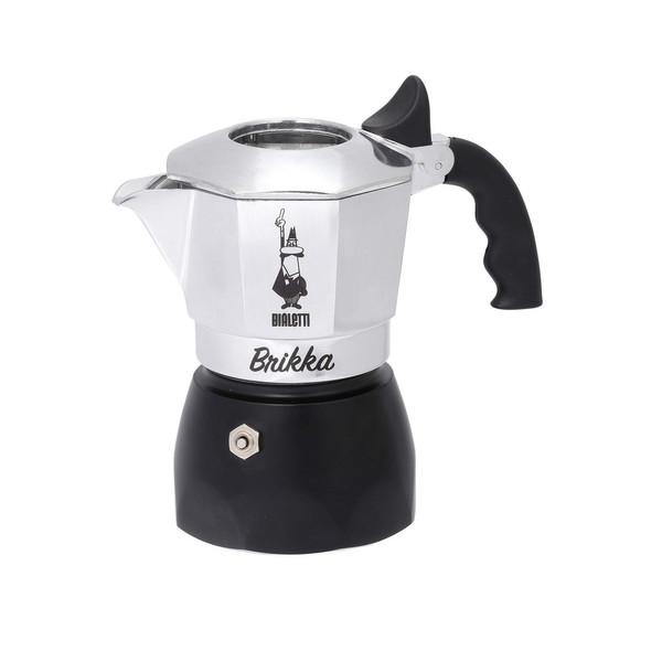قهوه جوش بیالتی مدل بریکا کد 2