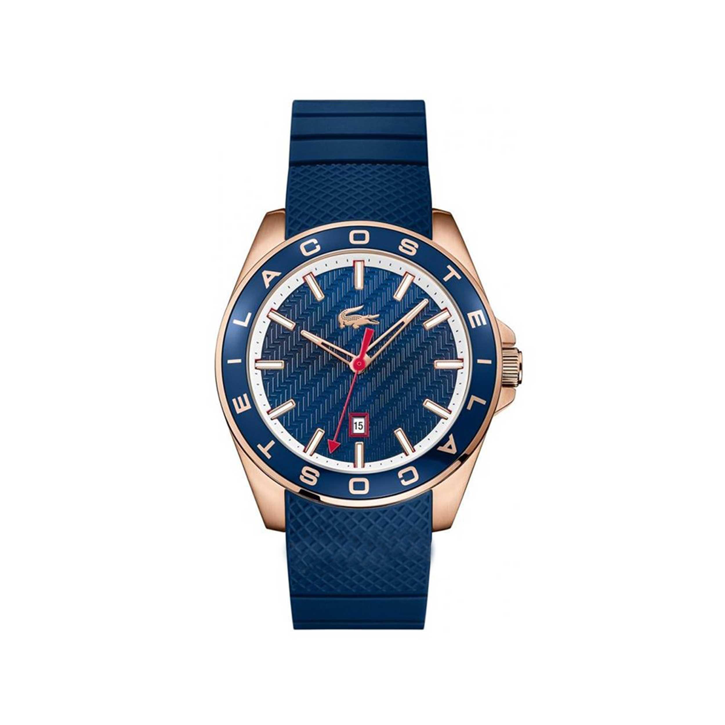 کد تخفیف                                      ساعت مچی عقربه ای مردانه لاگوست مدل 2010906