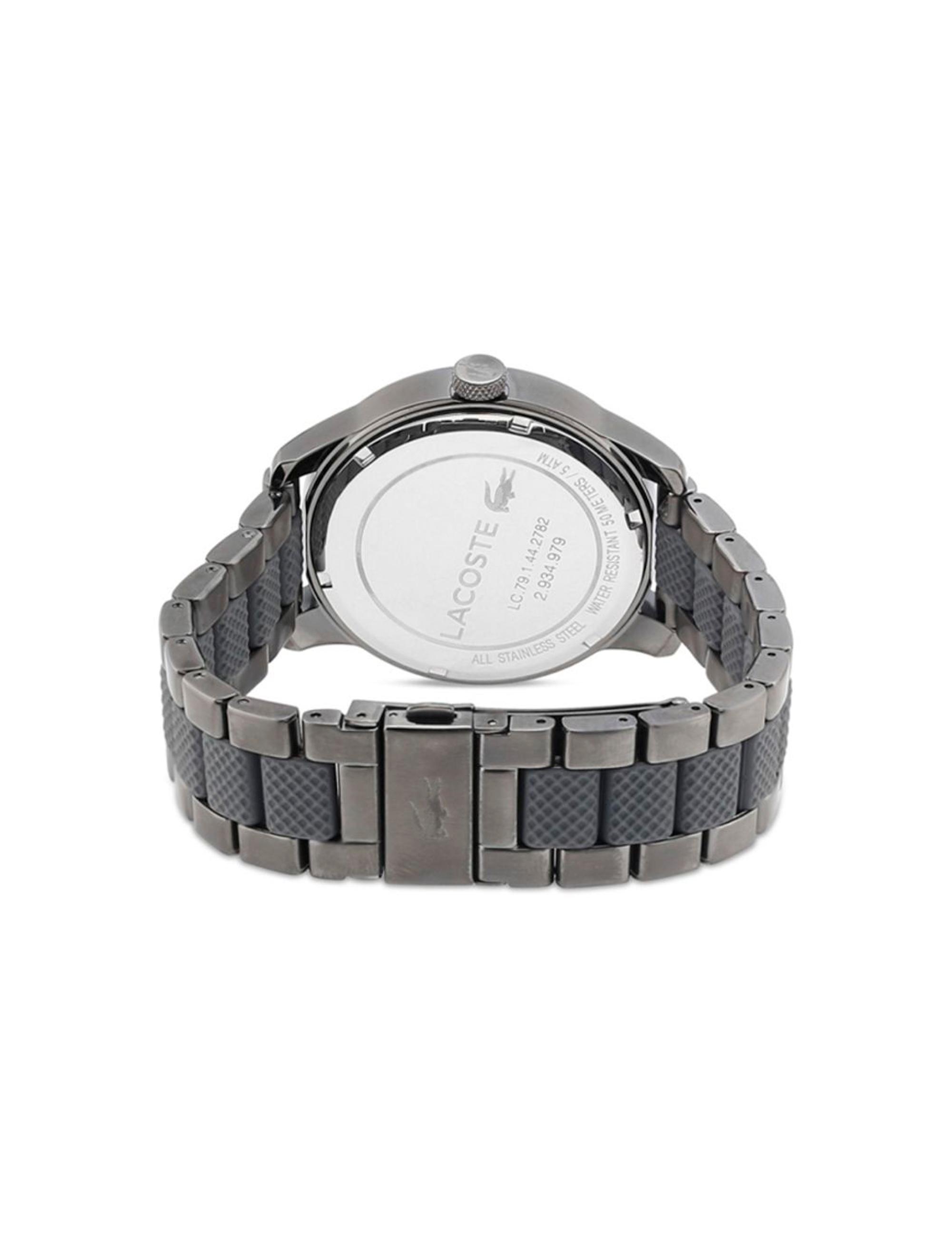 ساعت مچی عقربه ای مردانه لاگوست مدل 2010923