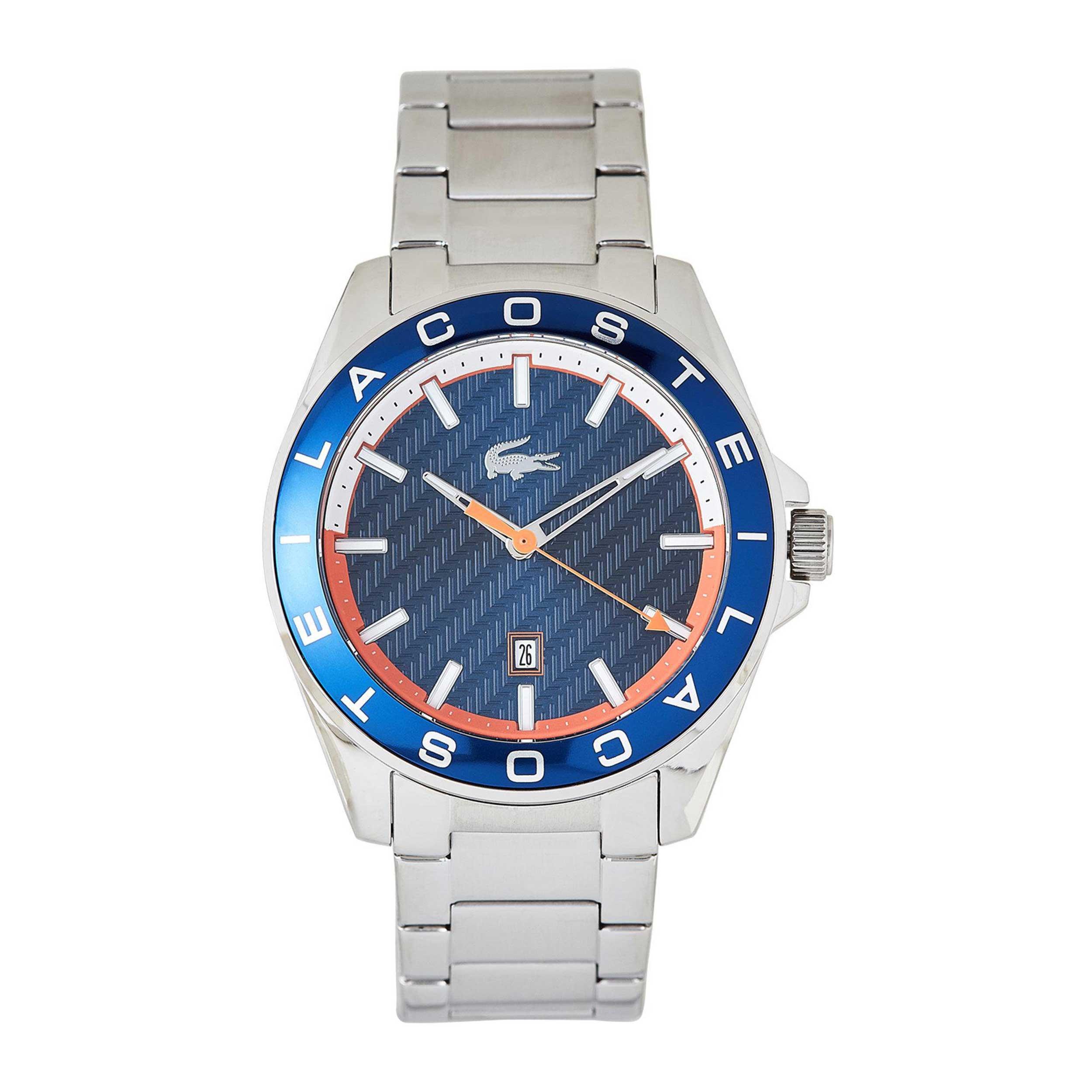 ساعت مچی عقربه ای مردانه لاگوست مدل 2010886              خرید (⭐️⭐️⭐️)
