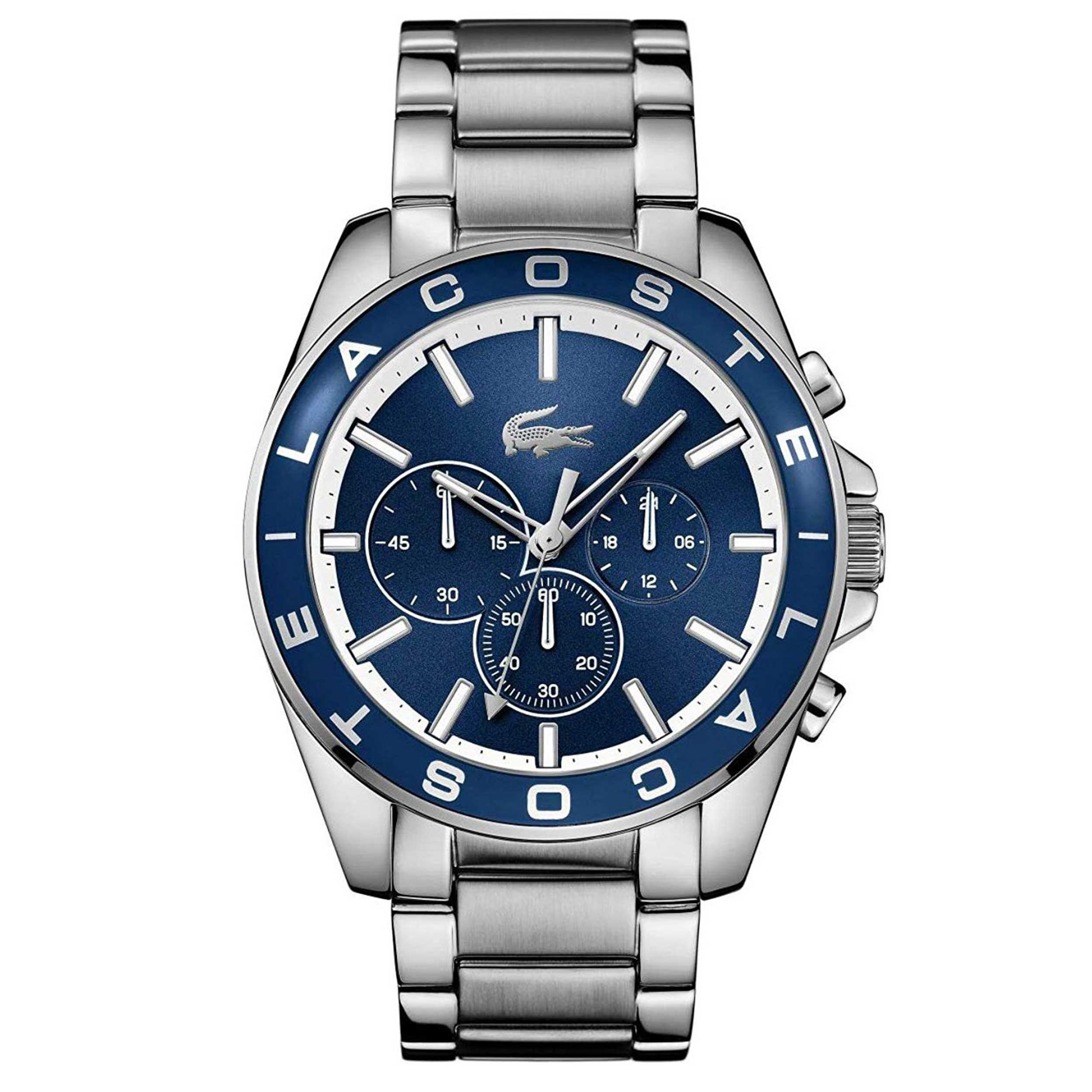 ساعت مچی عقربه ای مردانه لاگوست مدل 2010856              خرید (⭐️⭐️⭐️)