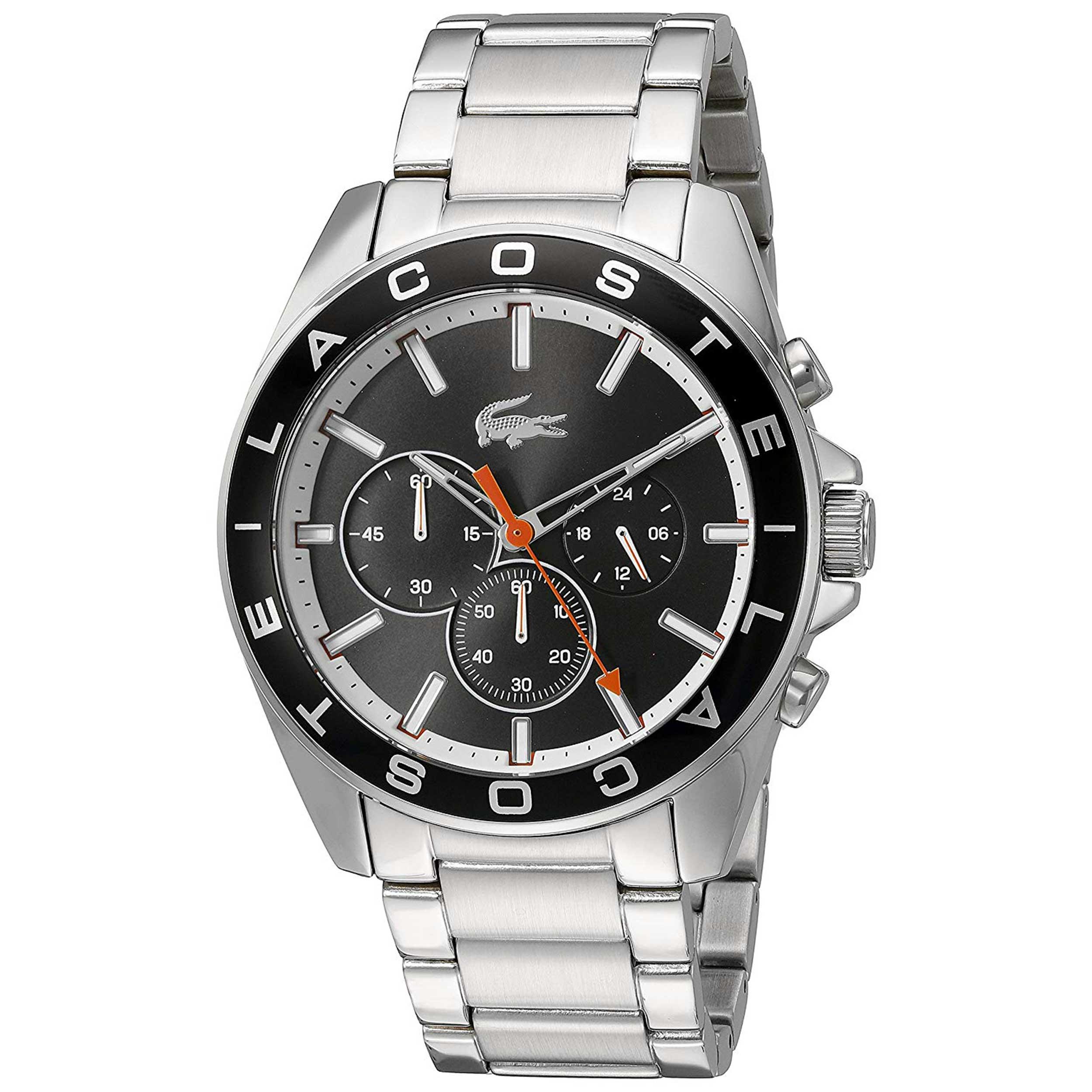 ساعت مچی عقربه ای مردانه لاگوست مدل 2010855              خرید (⭐️⭐️⭐️)