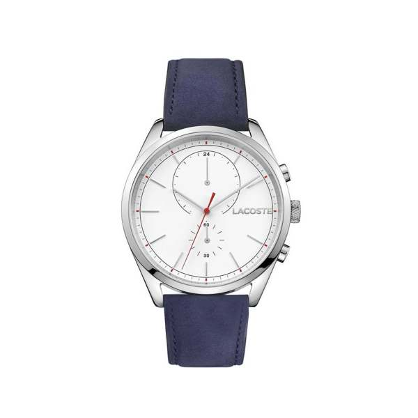 ساعت مچی عقربه ای مردانه لاگوست مدل 2010916