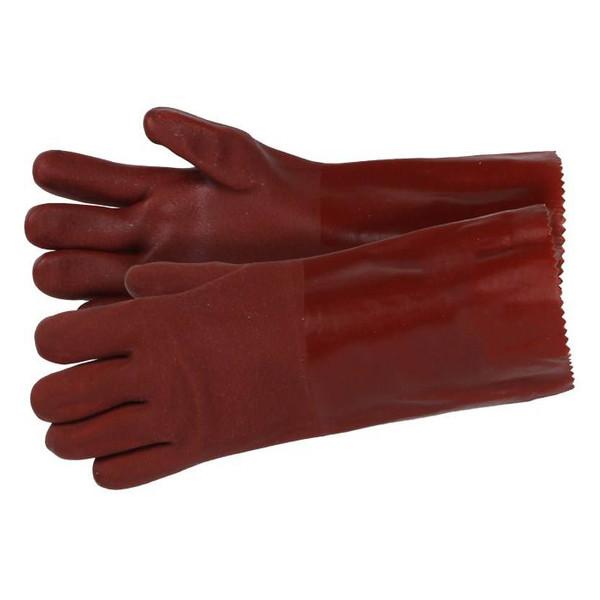 دستکش ایمنی ضد اسید مدل m435