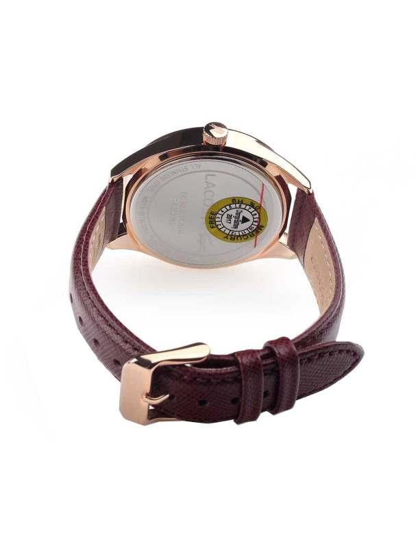 ساعت مچی عقربه ای مردانه لاگوست مدل 2000934