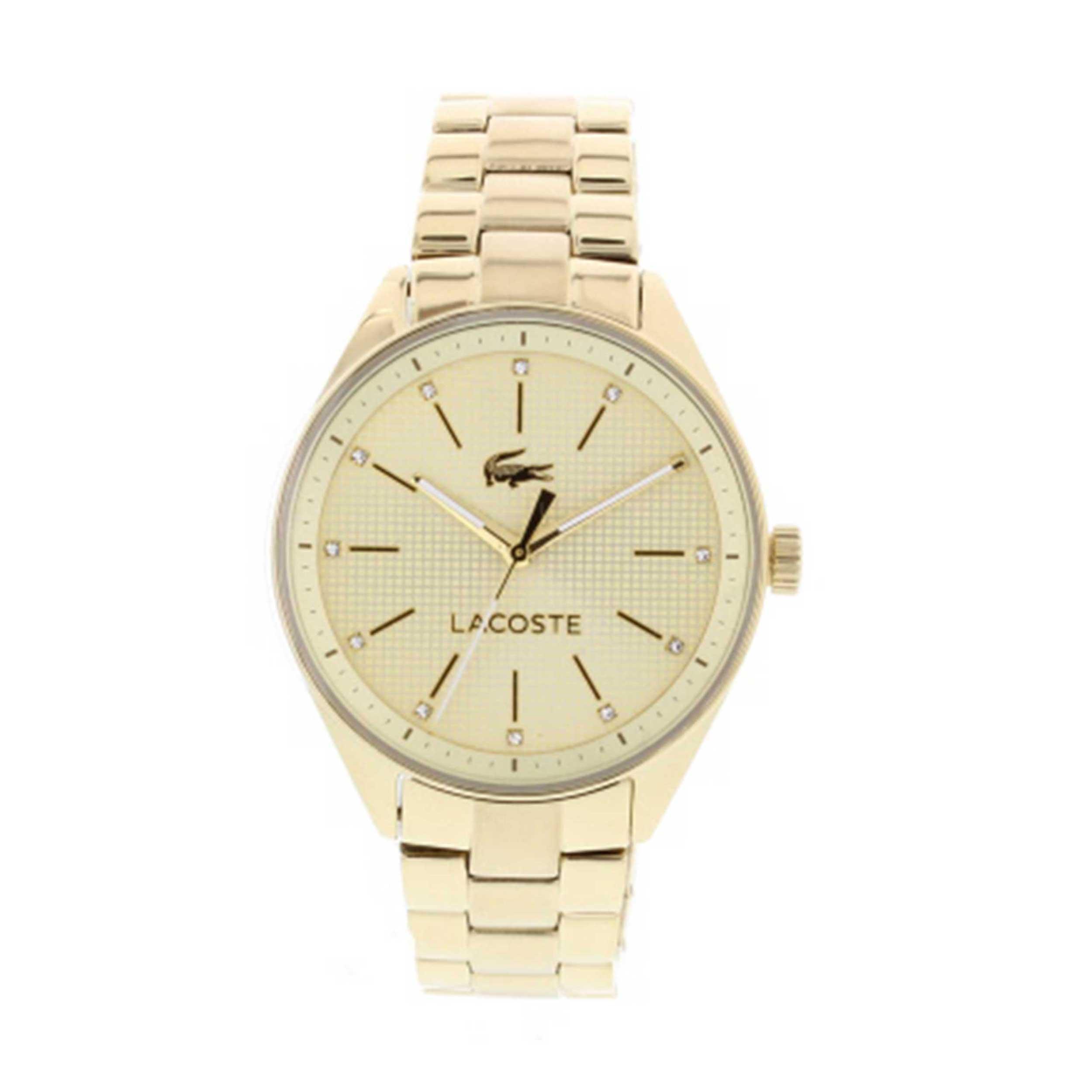 ساعت مچی عقربه ای زنانه لاگوست مدل 2000898              خرید (⭐️⭐️⭐️)