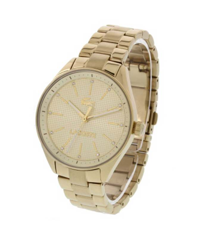 ساعت مچی عقربه ای زنانه لاگوست مدل 2000898