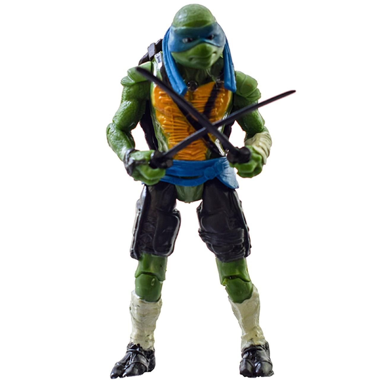 اکشن فیگور آناترا سری Ninja Turtles مدل Leonardo