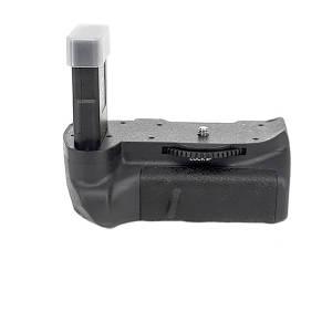 گریپ باتری دوربین مدل MB-D51 مناسب برای دوربین نیکون D5100/D5200/D5300