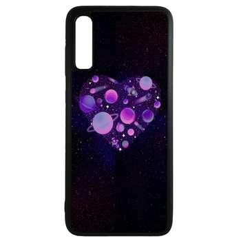 کاور طرح قلب کد 43175 مناسب برای گوشی موبایل سامسونگ galaxy a70
