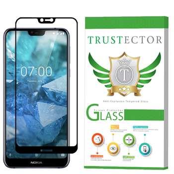 محافظ صفحه نمایش تراستکتور مدل GSS مناسب برای گوشی موبایل نوکیا 7.1