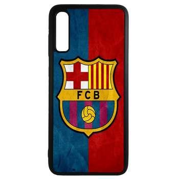کاور طرح بارسلونا کد 43175 مناسب برای گوشی موبایل سامسونگ galaxy a70