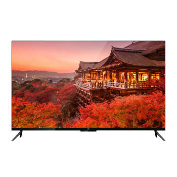 تلویزیون ال ای دی هوشمند شیائومی مدل 4 سایز 55 اینچ