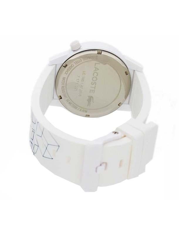ساعت مچی عقربه ای مردانه لاگوست مدل 2010956