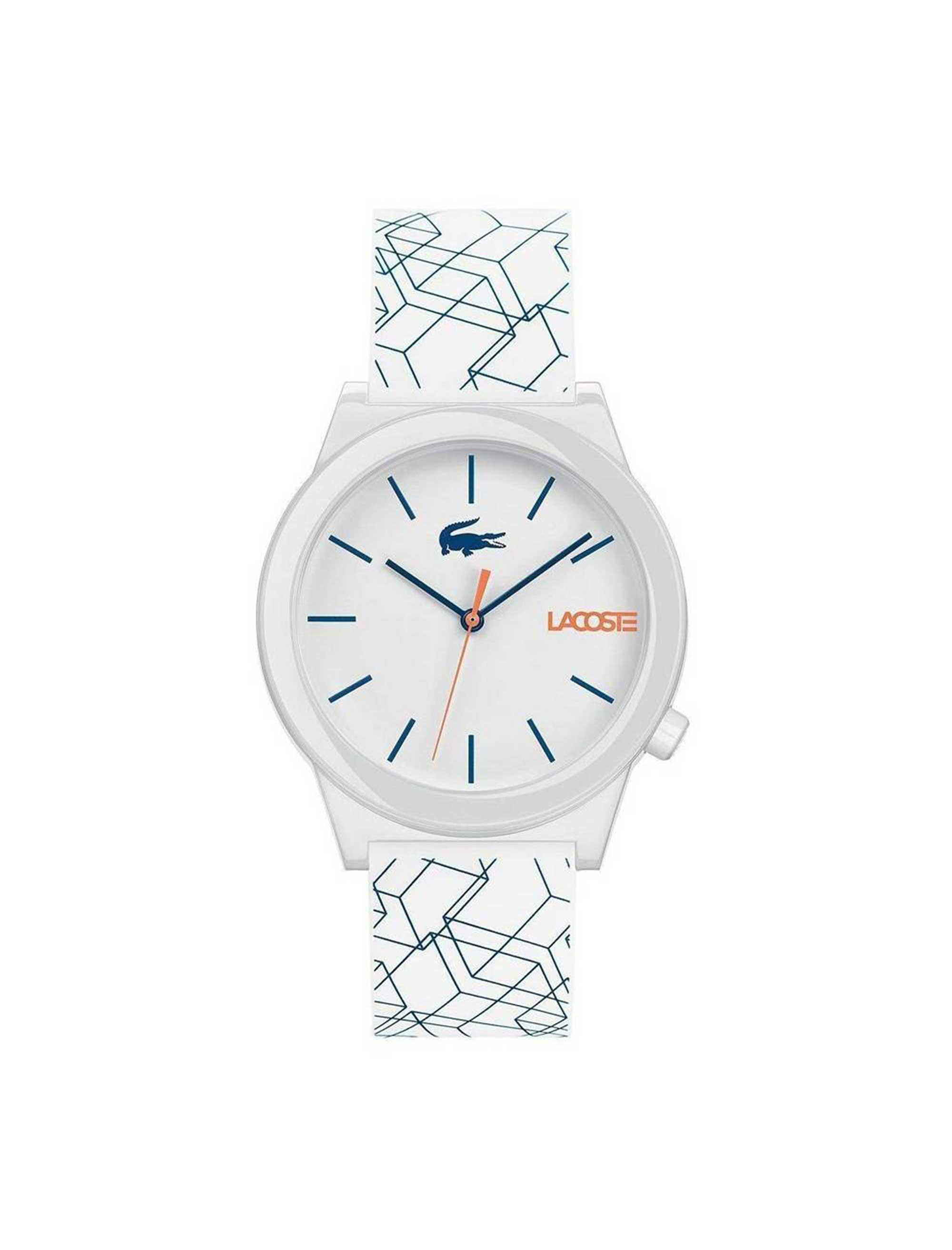 کد تخفیف                                      ساعت مچی عقربه ای مردانه لاگوست مدل 2010956