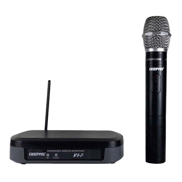 میکروفون بی سیم جی پاس مدل GMP15011