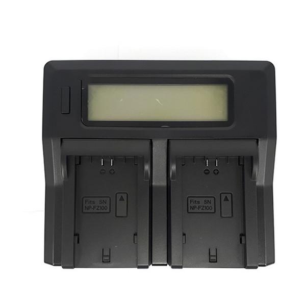 شارژر باتری دوربین مدل NP-FZ100